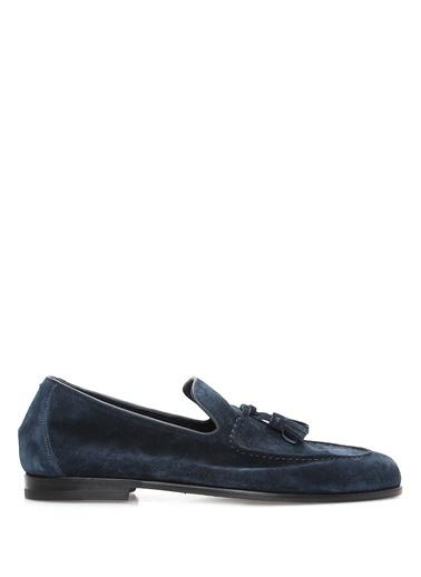 Harrys Of London Ayakkabı Lacivert